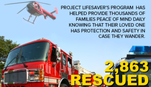 Project Lifesaver