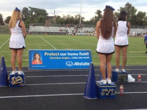 osbourn park high school allstate insurance