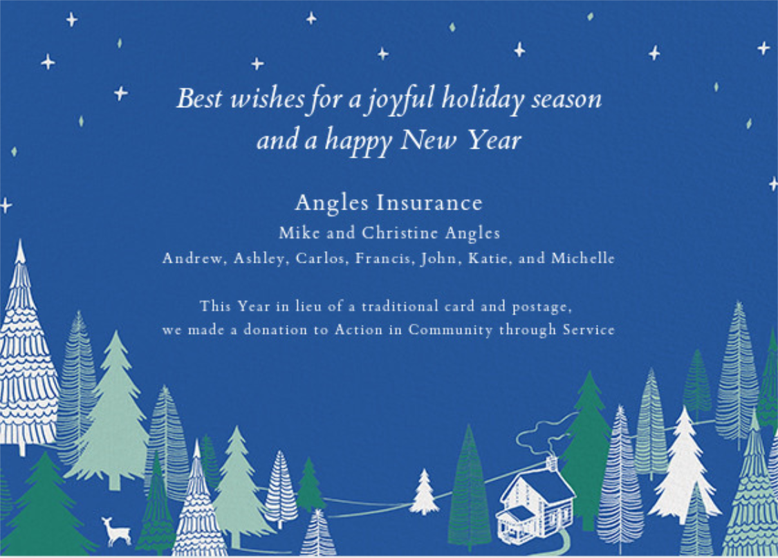 Allstate Motorcycle Insurance >> Angles Insurance | Happy Holidays from Allstate Angles Insurance!Happy Holidays from Allstate ...