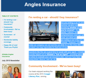 Insurance_Agency_Newsletter_July_2015
