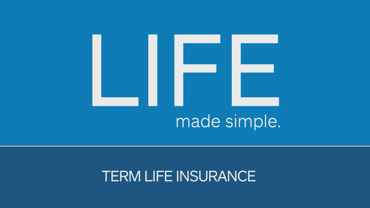 Implausible Tricks to Try To your Basic Insurance coverage Needs Life_insurance_made_simple_allstate