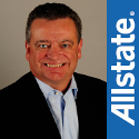 Michael Angles with Allstate
